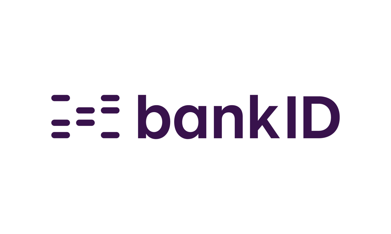 e-signering bank id